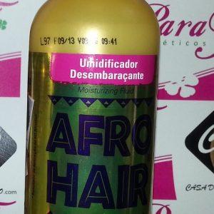 AfroHair Umidificador de Cachos 250ml Embeleze  (DESCONTINUADO)