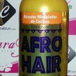 AfroHair Modelador de Cachos 250ml Embelleze