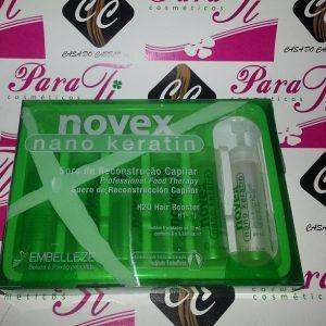 Novex Nano Keratin (6x10ml)