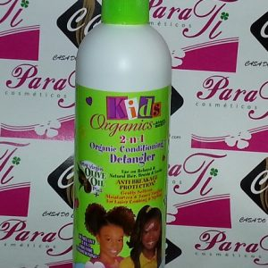 2-n-1 Conditioning Detangler 355ml ORGANICS AFRICA´S BEST