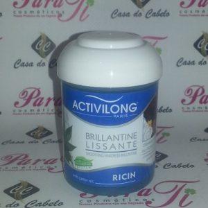 Brillantine Lissant Ricin 125ml Activlong