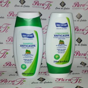 Anti-Caspa Condicionador 250ml Tricofort