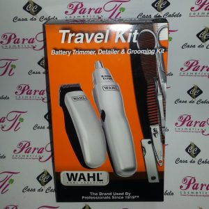 Travel Kit Wahl
