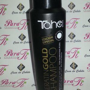 Shampoo Keratin Gold Special Edition 300ml Tahe