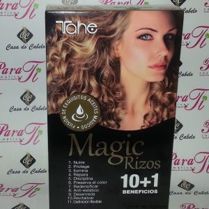 Magic Rizos 10+1 Benefícios Tahe