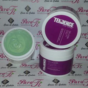 Cera + Gel 250ml Tendence