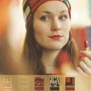Turbantes Colección Lookhatme (ALISSA, PERLE)  (Capel-lo)