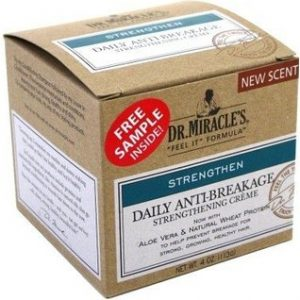 Daily Anti-Breakage Dr.Miracle´s