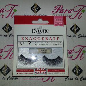 Pestanas London Exaggerate Eylure Eyelashes