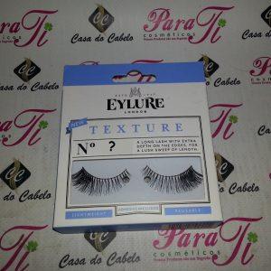 Eyelure London Texture Eyelashes