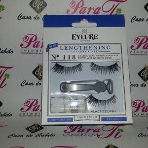 Eyelure London Lengthening Eyelashes