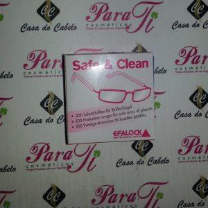 Proteçoes para Óculos (200unds)