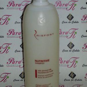 Shampoo Nutritivo 1 Litro Risfort