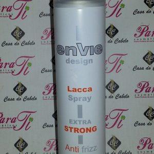 Envie Design Laca Spray 500ml Intercosmétics