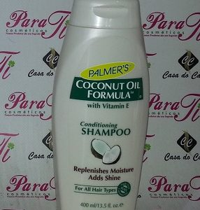 Palmer´s Cocnut oil Formula Conditioning Shampoo 400ml