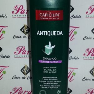 Anti-Queda Shampoo 250ml Capicilin