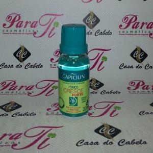 Tonico Cresce Forte 20ml Capiclin