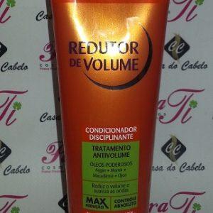 Condicionador Redutor de Volume 250ml Capiclin