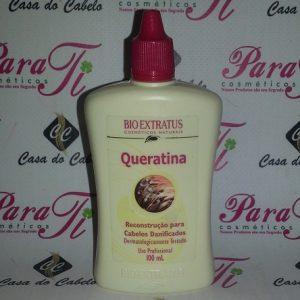Queratina Liquida 100ml Bioextratus