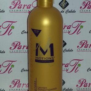 Motions Moisture Plus Shampoo 473ml