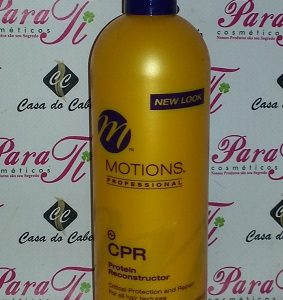 Motions CPR Protein Reconstructor 473ml