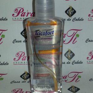 Óleo Silicone Liso Extremo 140ml Tricofort