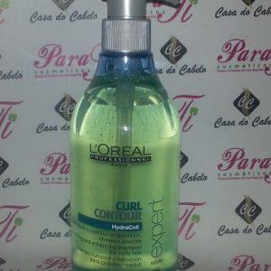 Shampoo Curl Control 500ml Loreal (Antiga Loreal Shine Curl)