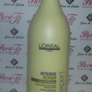 Shampoo Intense Repair 1500ml Loreal