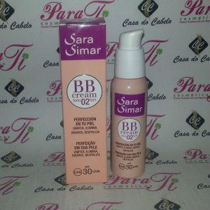 BB Cream 50ml SARA SIMAR