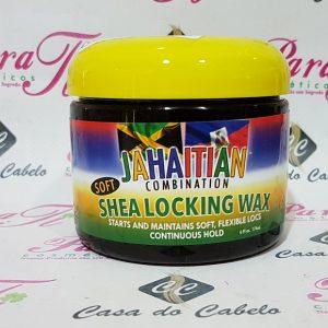 Jahaitian Combination Shea Locking Wax 170ml