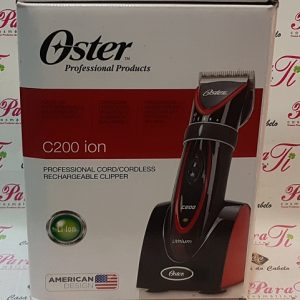 OSTER Style C200 Cordless