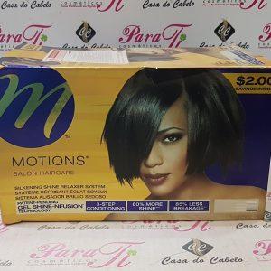 Motions Salon Haircare Kit