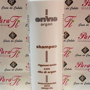 Envie Shampoo Regenerante com Óleo de Argan 1000ml Intercosmétics