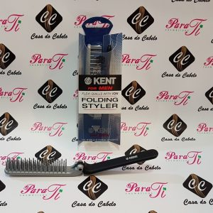 Kent KFM4 Folding Travel Styler
