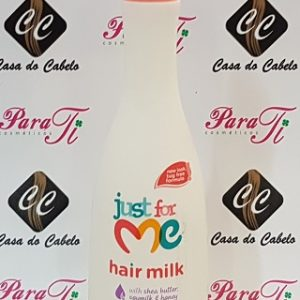 Just For Me Hair Milk Leave-In Detangler 295ml