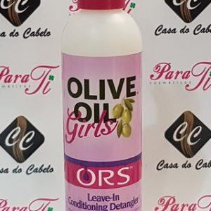 ORS Olive Oil Girl Leave-In Conditioning Detangler 251ml