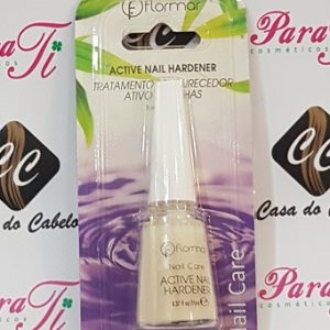 Flormar Active Nardner 14ml (Endurecedor)