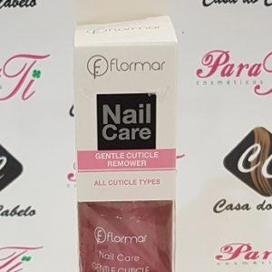 Removedor De Cutículas 11ml Flormar (Flormar Nair Care Gentle Cuticle Remover)