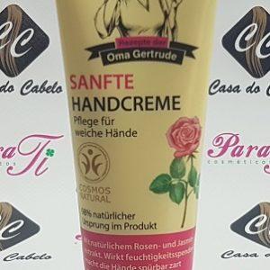 Creme Mãos Suavizante 75ml Oma Gestrude ( Sanfte Handcreme)