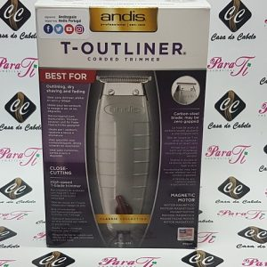 T-Outliner Andis