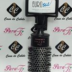 ESCOVA TERMICA 36mm Eurostil (#3109)