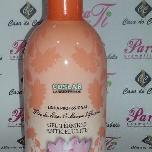 Gel Térmico Anticelulite 500ml Coslab
