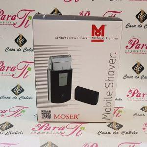 Mobile Shaver Moser