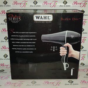 Secador Super Dry 2000Watts Wahl ( 4340-0470 )