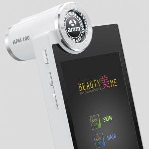 Micro Câmera Digital APM-200