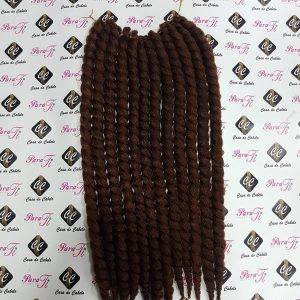 "Cabelo Kanecalon Havana Afro Twist Braid 24"" Diamina"
