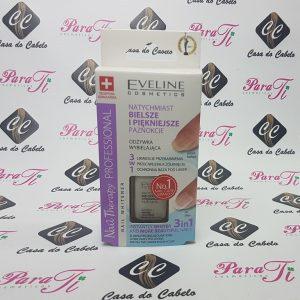 3 in1 Instantly Whiter Eveline Cosmetics 12ml (Protetor + Desamarelador)