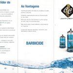 Concentrado 480ml Barbicide pH10.74