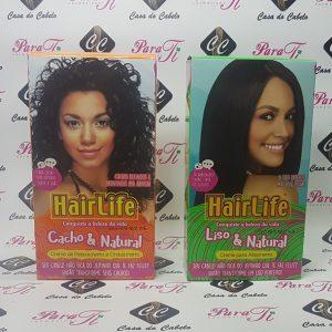 HairLife  Cachos Naturais Embelleze