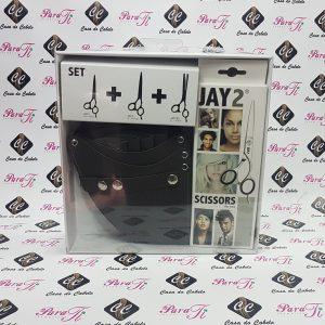 Tesoura JAY2 Kit ( Jaguar)